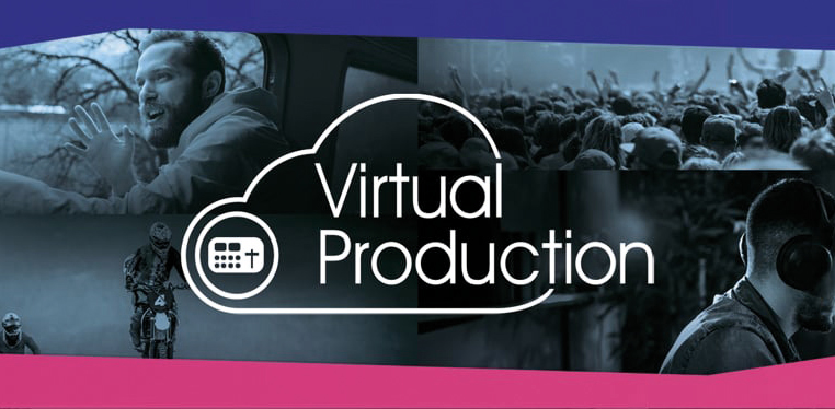 Sony Virtual Production